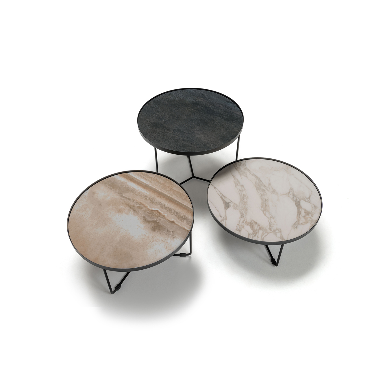 Living room tables - Side Tables Theme